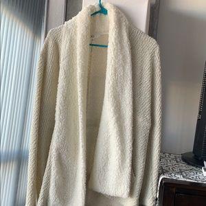 Jacked by bbdakota white sweater